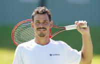 Alex Bolt. Picture: Scott Barbour, Tennis Australia