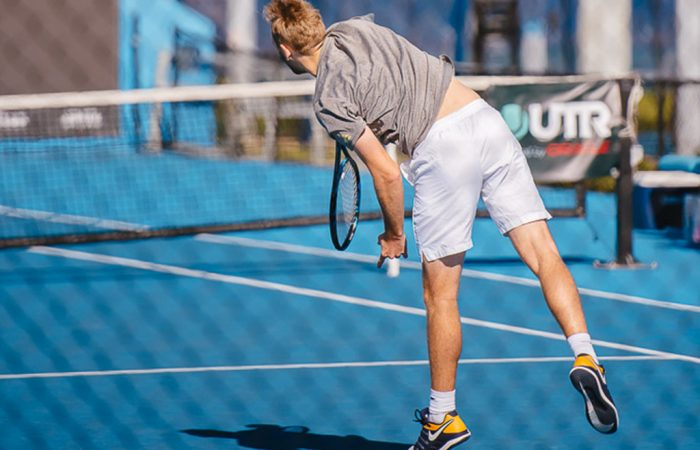 UTR Pro Tennis Series