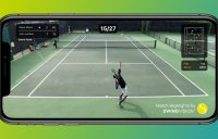 SwingVision brings game-changing tech to Tennis