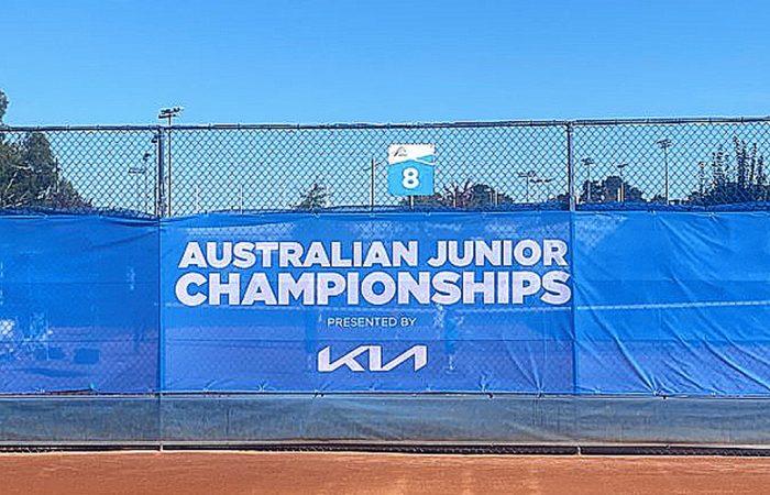 Australian-junior-championships