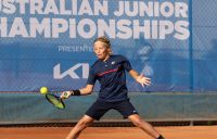 National junior team championships to start tomorrow