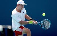 James Duckworth. Picture: Tennis Australia