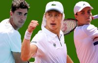Aussies hopes in Wimbledon qualifying include Thanasi Kokkinakis, Marc Polmans and Chris O'Connell.