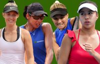 Aussie hopes in Wimbledon qualifying include Storm Sanders, Astra Sharma, Maddison Inglis and Lizette Cabrera.
