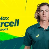Max Purcell will make his Olympics debut in Tokyo