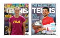 The June-July 2021 edition of Australian Tennis Magazine is now available.