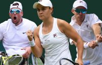 Dylan Alcott, Ash Barty and John Peers lead the Aussie charge on day 12 at Wimbledon.