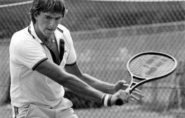 Craig Miller. Picture: Tennis Australia