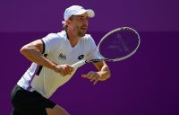John Millman. Picture: Getty Images