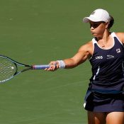 World No.1 Ash Barty at the 2021 US Open; Getty Images