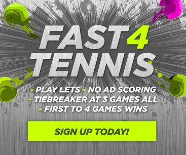 FAST4 Tennis_MREC