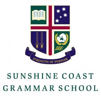 Grammer Logo Col Text